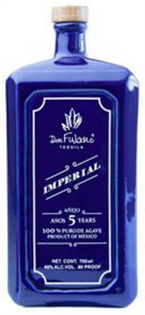 Don Fulano Tequila Anejo Imperial 5 Anos...
